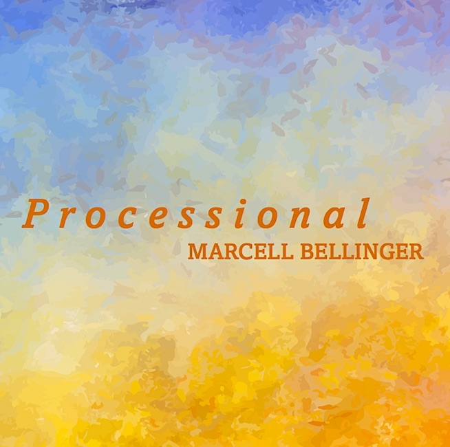 Processional CD Cover