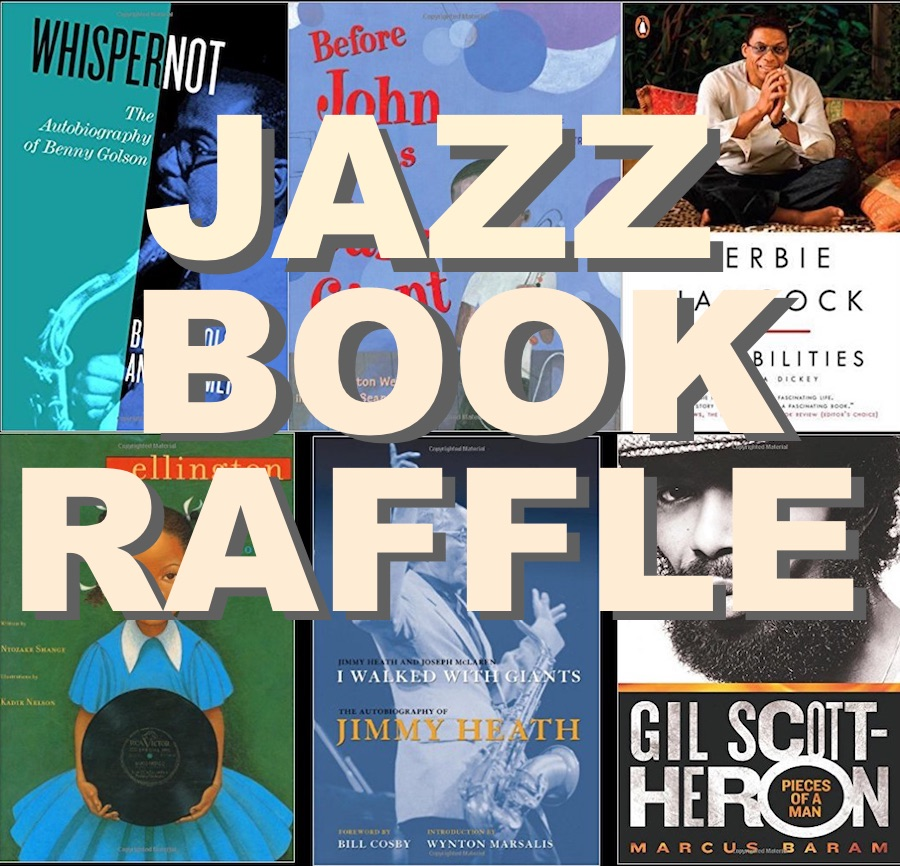 30 Days Book Raffle