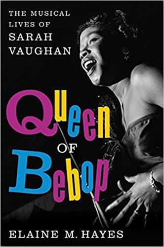 Sarah Vaughan Book