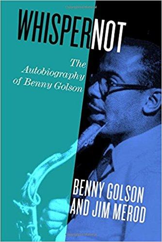 Benny Golson Book