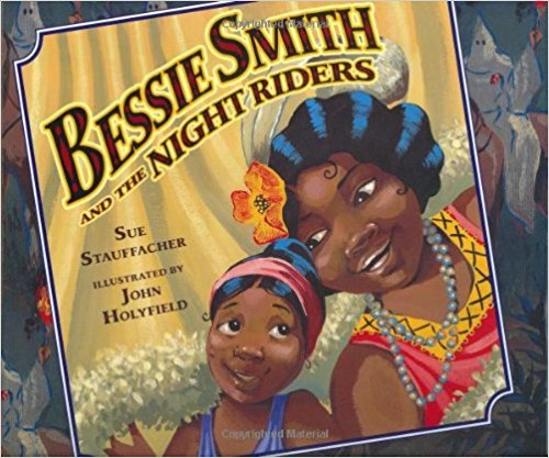 Bessie Smith Book