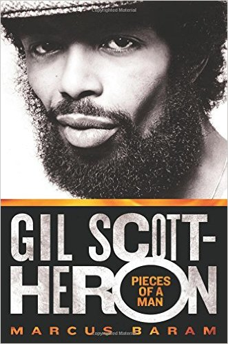 GIL SCOTT Heron Book