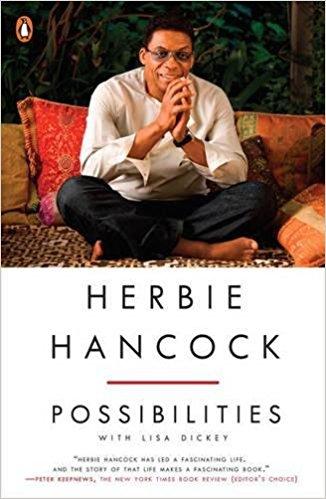 Hancock Book
