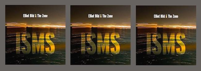 Elliot Bild ISMS Trio Design