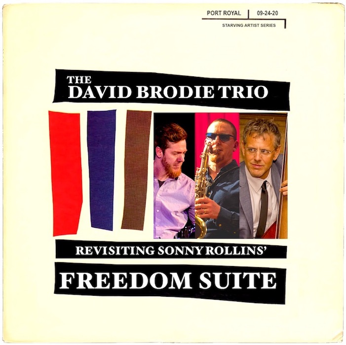 Freedom Suite - David Brodie