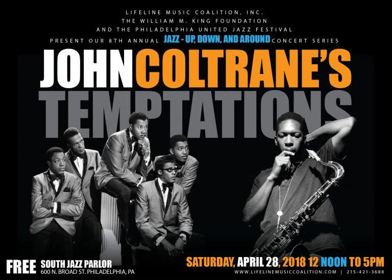 Coltrane - Temptations