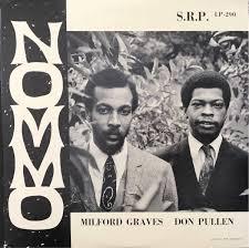 Milford Garves - Don Pullen