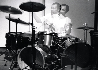 Milford Graves Drummer
