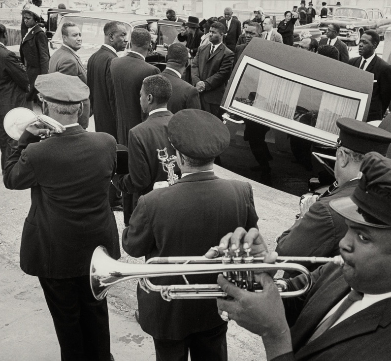 Funeral New Orleans