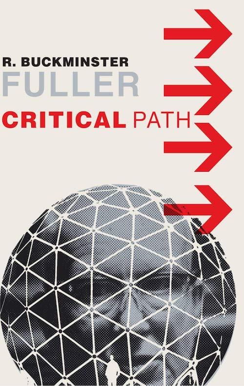 Critical Path Book Cover