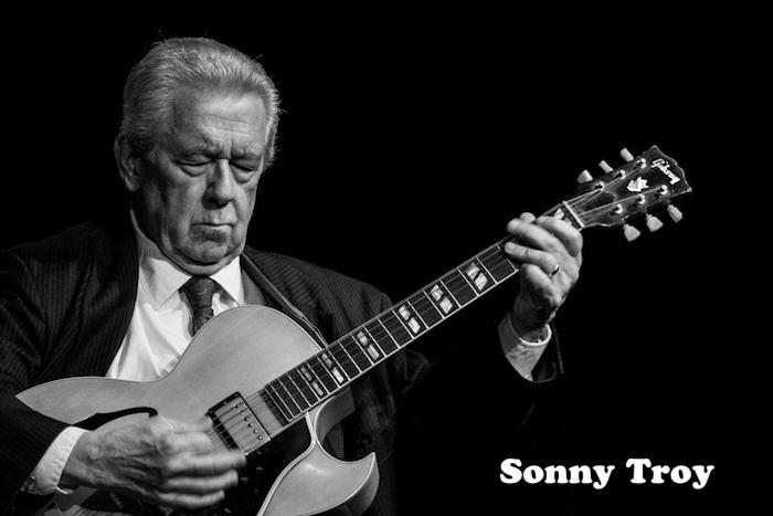 Sonny Troy
