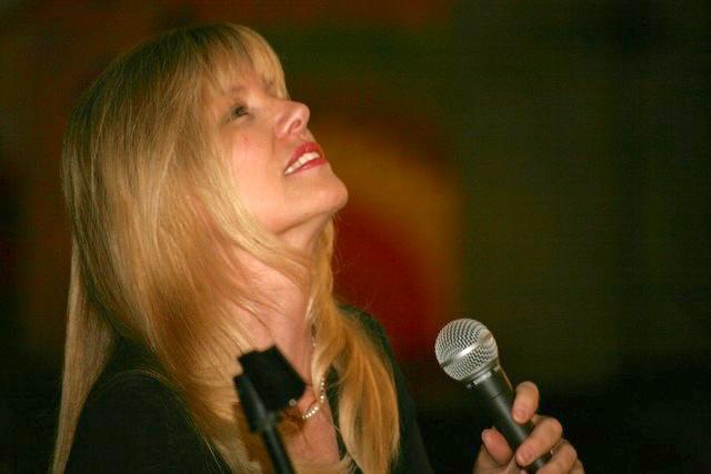 Barbara Montgomery 1