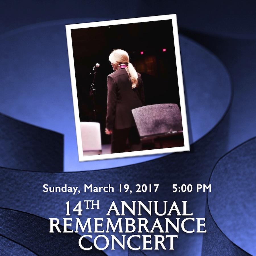 Remembrance Concert 1