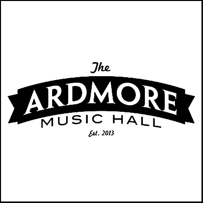 Ardmore Music Hall Logo