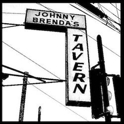 Johnny Brenda's Logo