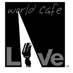 World Cafe Live Logo