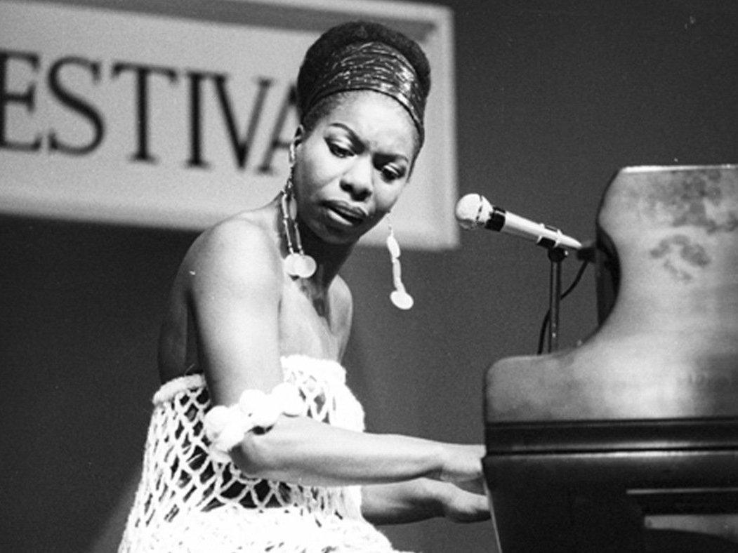 Nina Simone 2