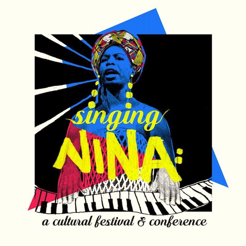 Singing Nina