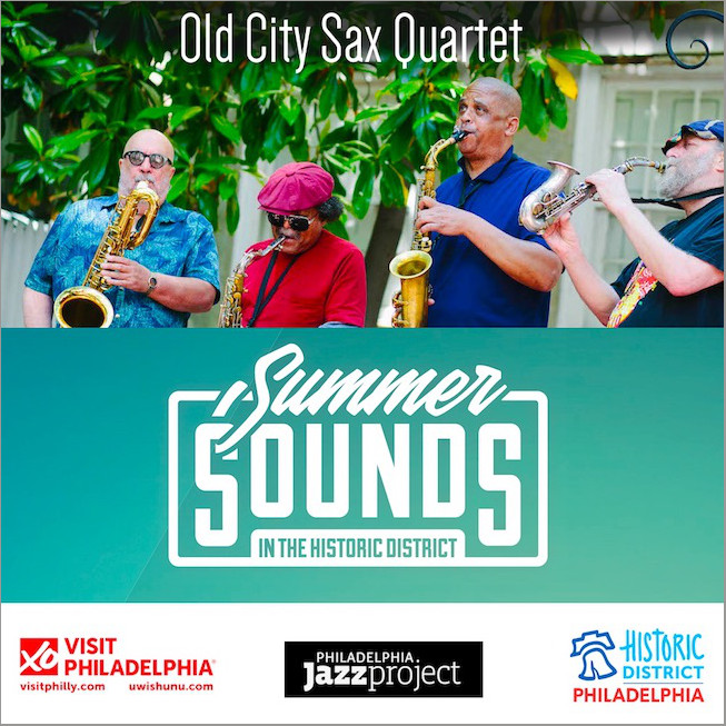 Old City Sax Quartet