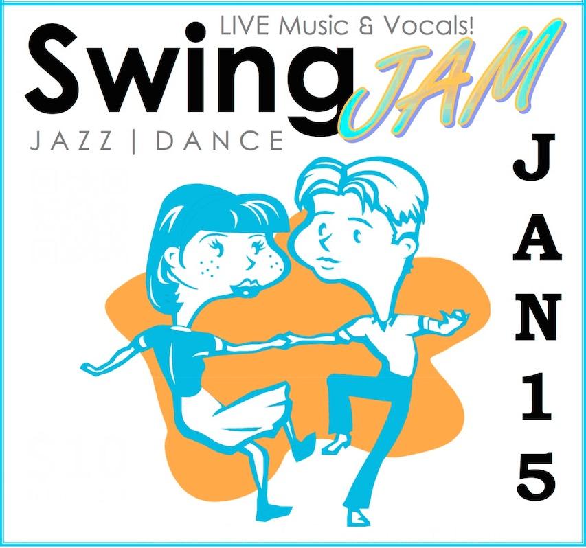 swing jam