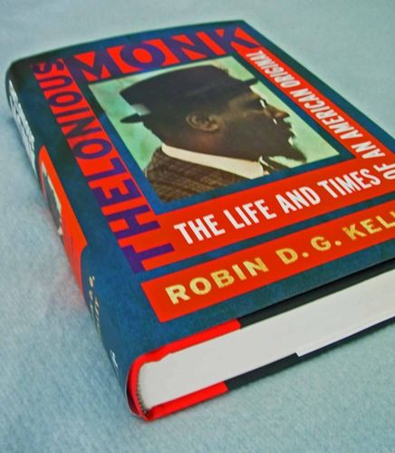 Thelonious Monk Book